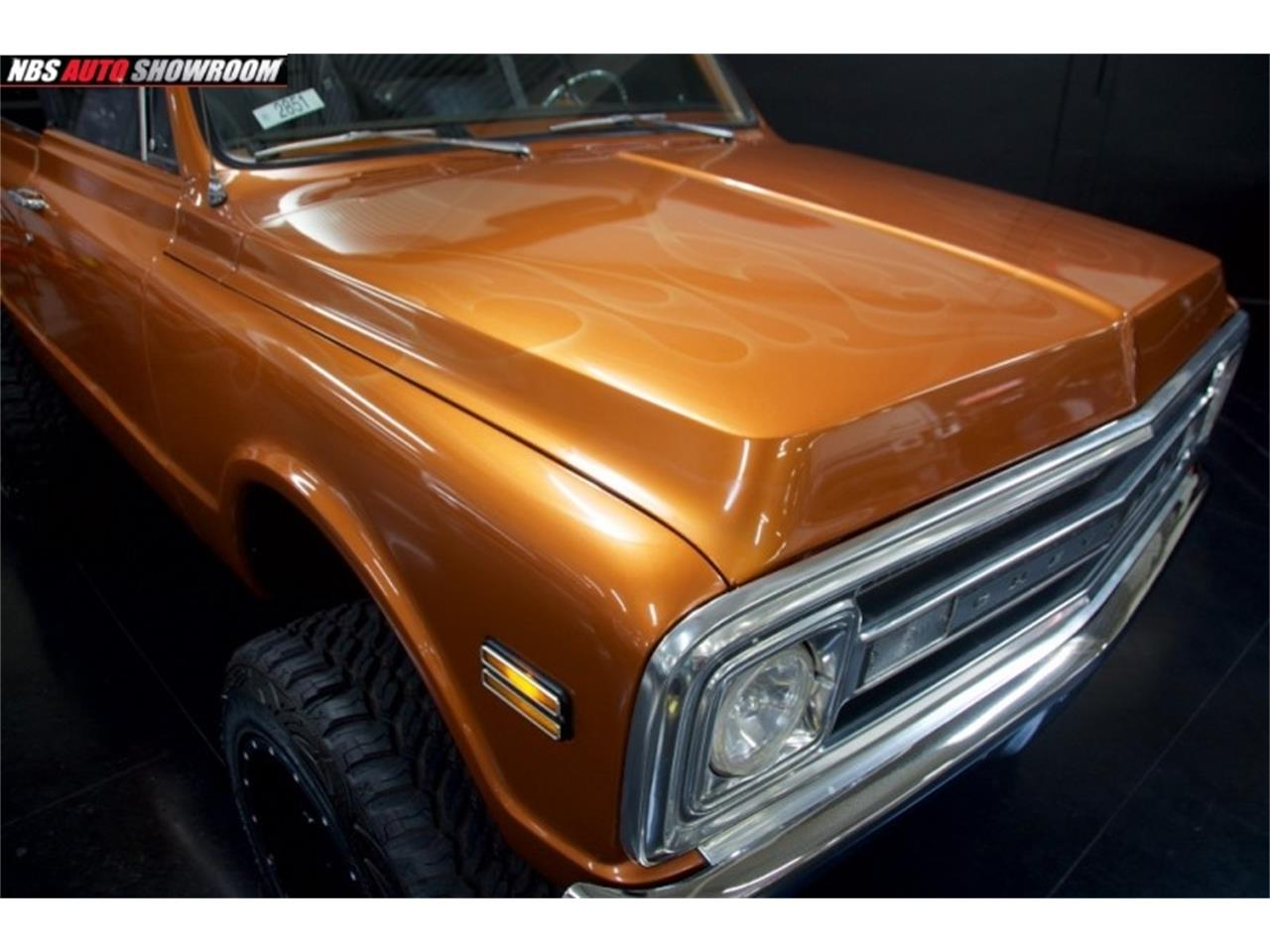 Large Picture of '70 Blazer located in California - $55,250.00 - PR1D