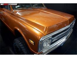 Picture of '70 Blazer located in Milpitas California - PR1D