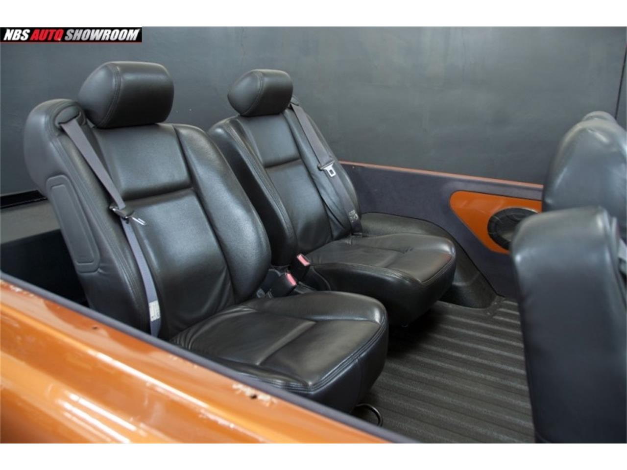 Large Picture of Classic 1970 Chevrolet Blazer located in California Offered by NBS Auto Showroom - PR1D