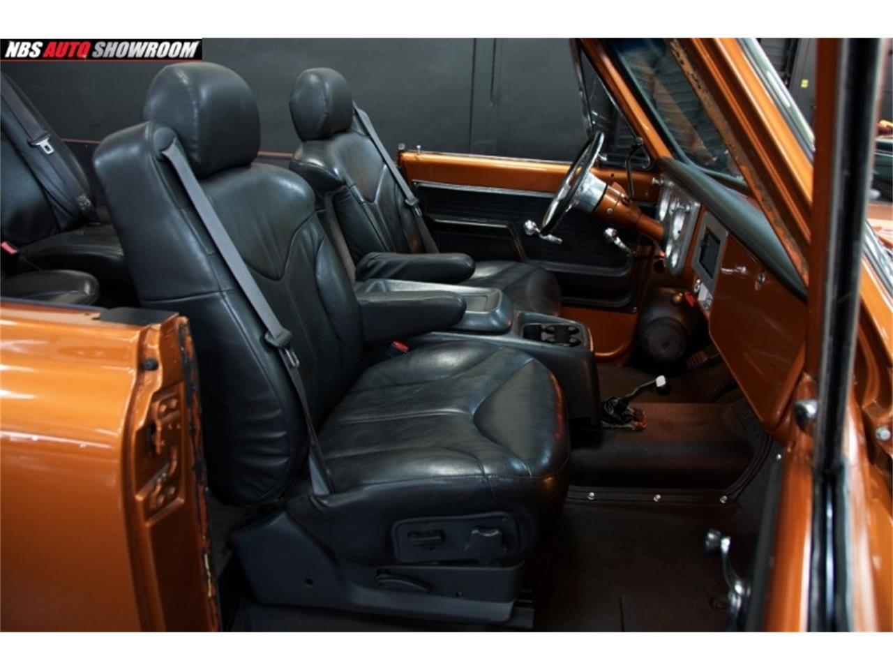 Large Picture of Classic 1970 Chevrolet Blazer located in Milpitas California Offered by NBS Auto Showroom - PR1D