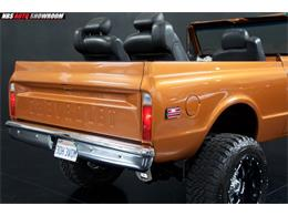 Picture of '70 Chevrolet Blazer located in California Offered by NBS Auto Showroom - PR1D