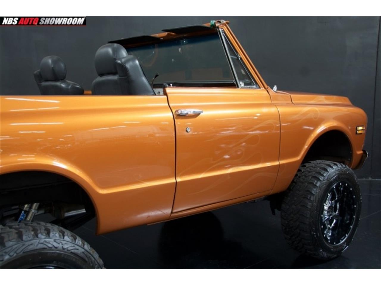 Large Picture of 1970 Blazer located in California - $55,250.00 Offered by NBS Auto Showroom - PR1D