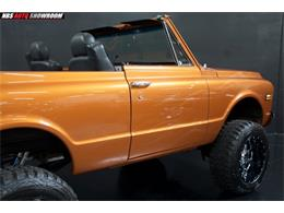 Picture of '70 Chevrolet Blazer located in Milpitas California - $55,250.00 - PR1D