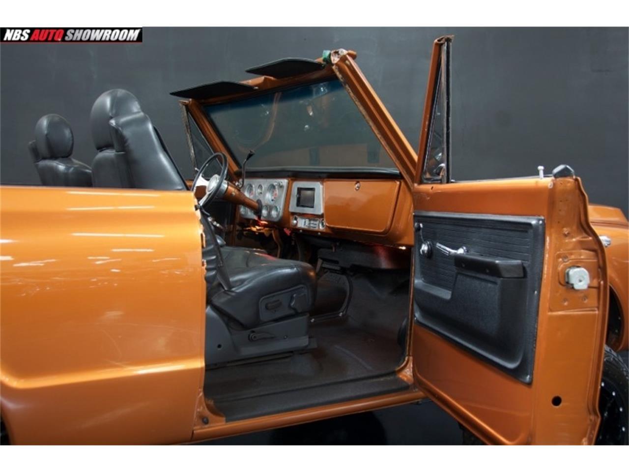 Large Picture of Classic '70 Chevrolet Blazer located in California - $55,250.00 - PR1D