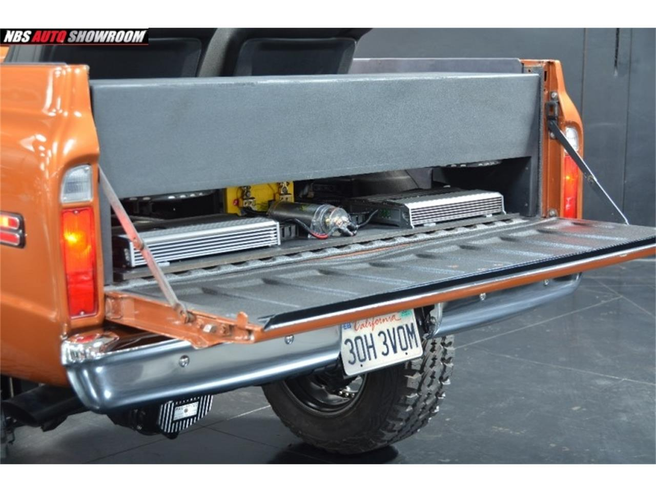 Large Picture of Classic '70 Chevrolet Blazer - $55,250.00 Offered by NBS Auto Showroom - PR1D