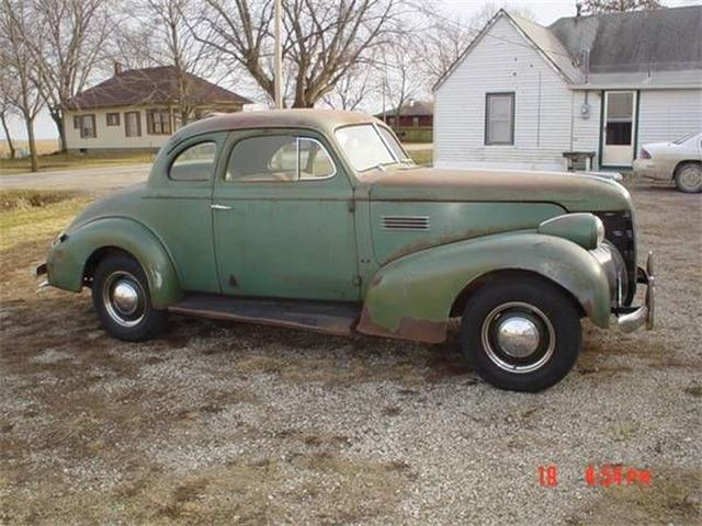 Picture of Classic 1939 Business Coupe - $21,995.00 Offered by  - PQ1E