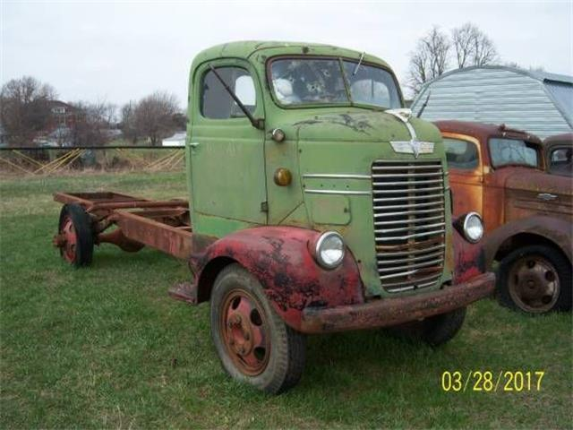 Picture of '47 COE - PQ1G