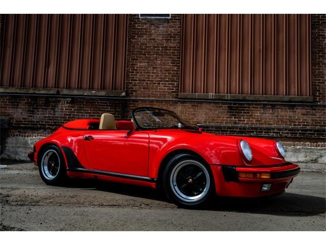 Picture of '89 911 Speedster - PR2N