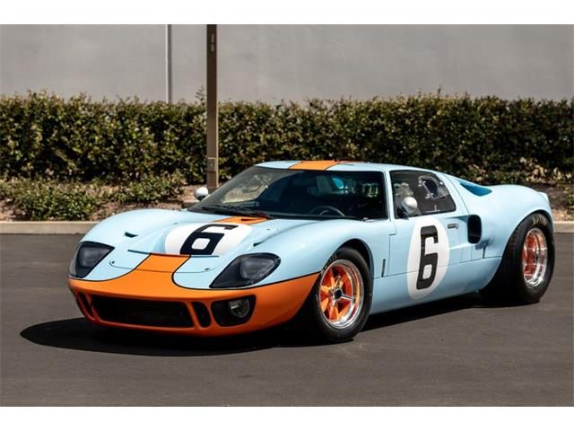 Picture of '69 Superformance MKI located in California - $209,950.00 Offered by  - PR2O