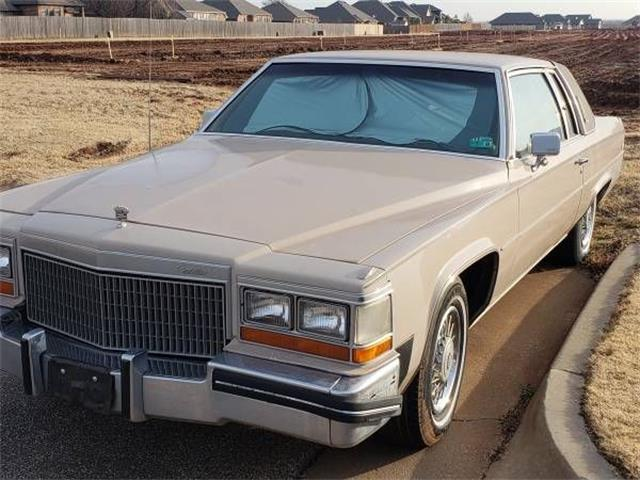 Picture of '80 Coupe DeVille - PR32