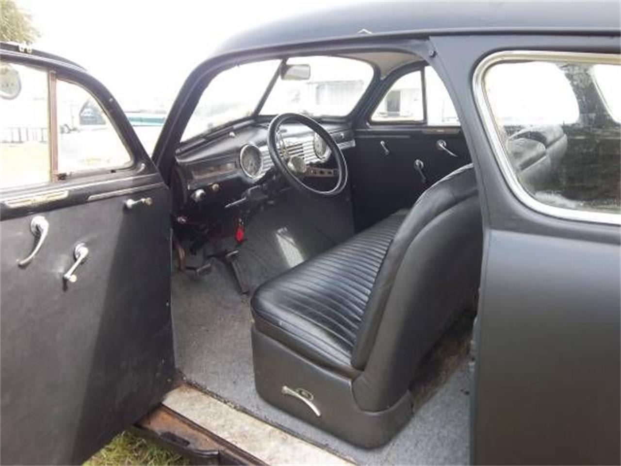 Large Picture of '48 Fleetline - PR38