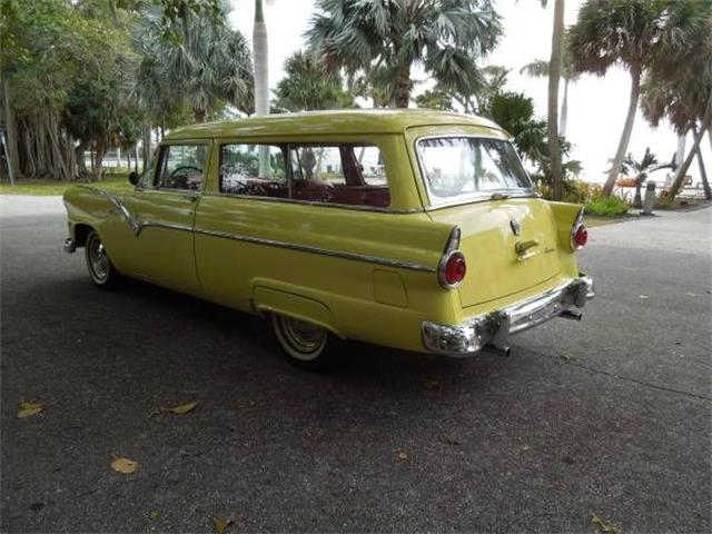 1955 to 1957 Ford Ranch Wagon for Sale on ClassicCars com on