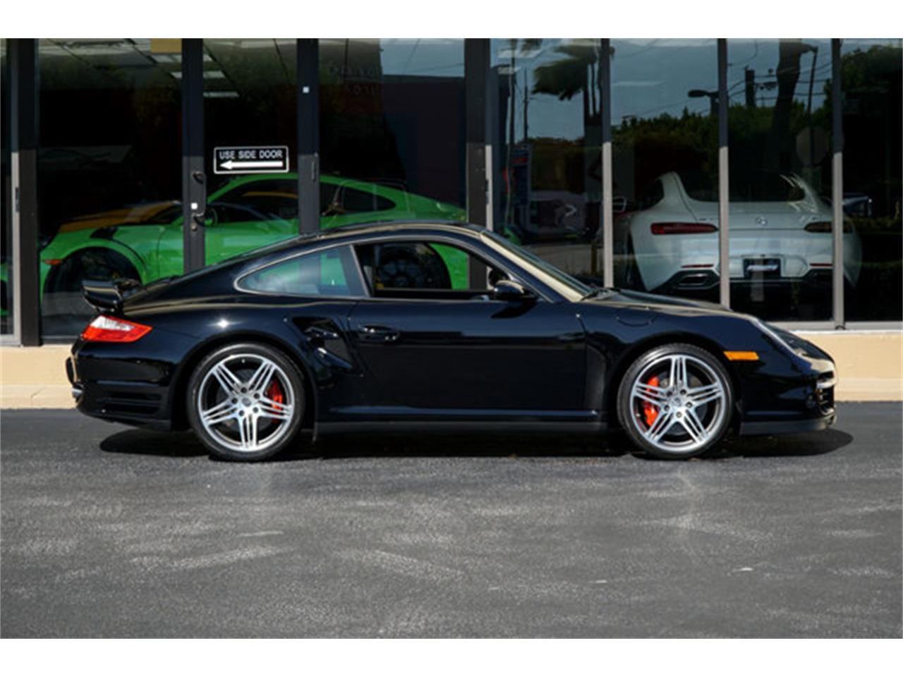 Large Picture of '08 911 - PR3Q