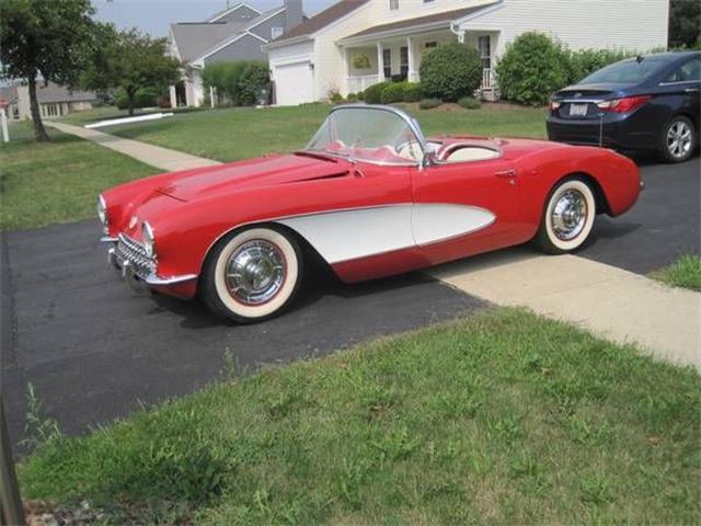 Picture of '56 Corvette - PR3T