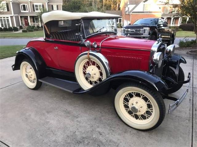 Picture of '31 Model A - PR45