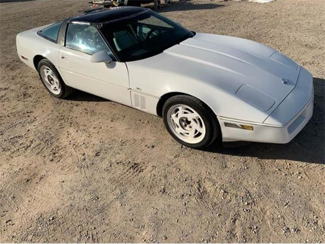 Picture of '88 Corvette - PR4U