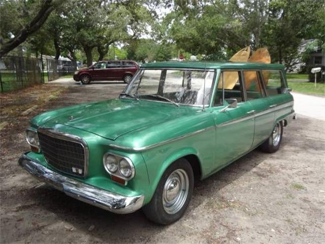 Picture of Classic 1963 Studebaker Lark located in Michigan - $21,995.00 Offered by  - PR51