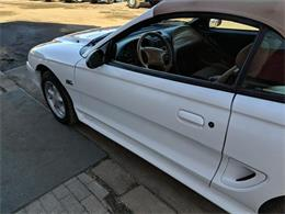 Picture of 1995 Mustang located in Iowa - $12,995.00 - PR56