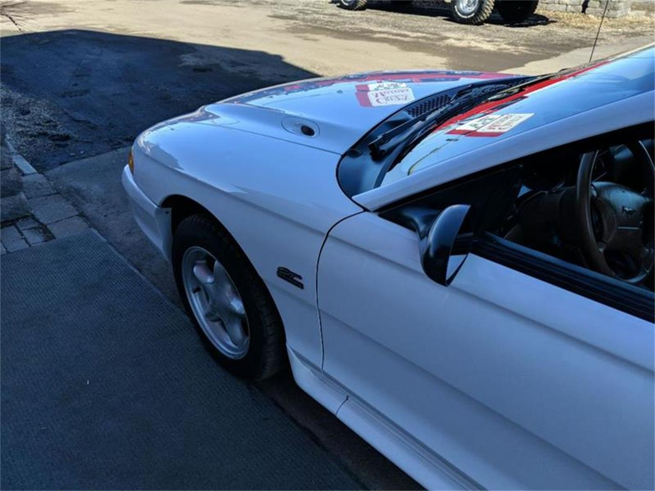 Large Picture of '95 Ford Mustang - $12,995.00 - PR56