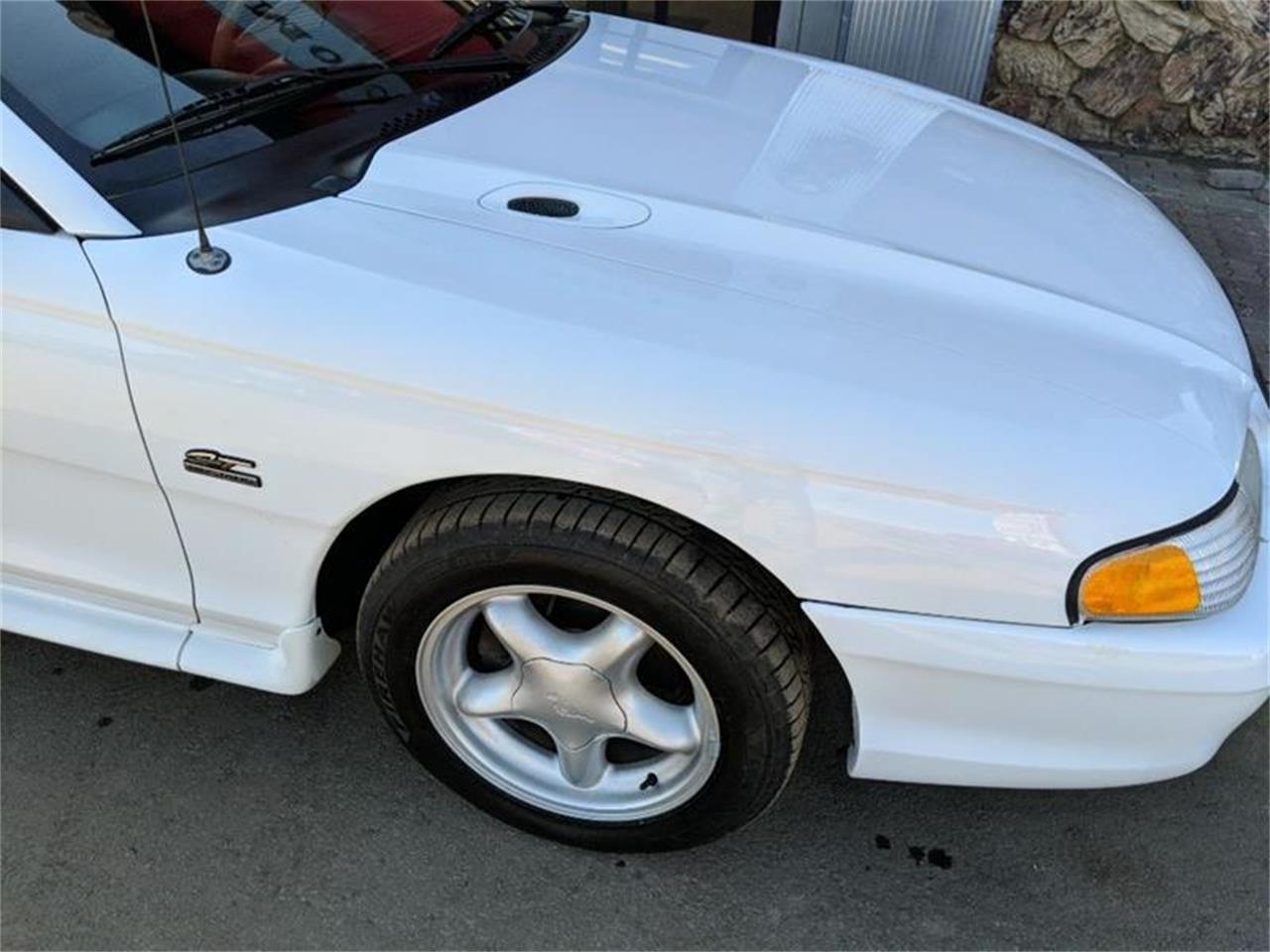 Large Picture of 1995 Mustang located in Iowa Offered by Cruz'n Motors - PR56