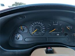 Picture of 1995 Mustang located in Spirit Lake Iowa - PR56
