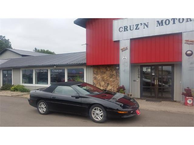 Picture of '94 Camaro - $9,995.00 Offered by  - PR5B