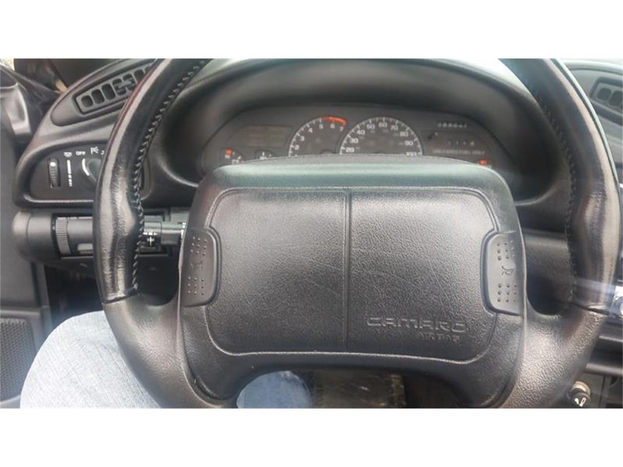 Large Picture of '94 Camaro - PR5B
