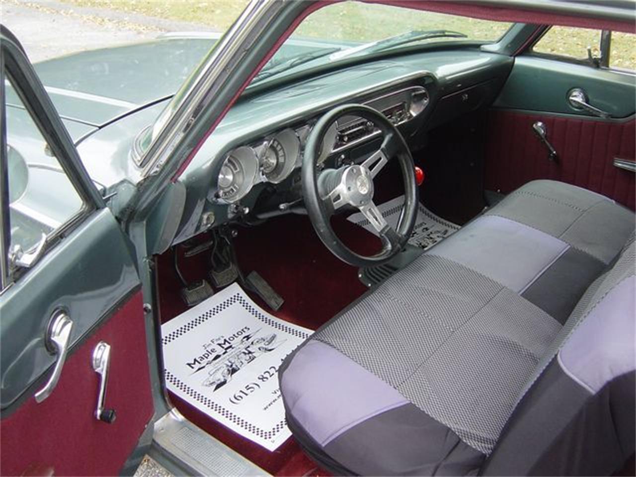 Large Picture of '62 Fairlane - PR5G