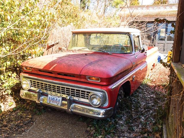Picture of '63 C/K 10 - PQ1R