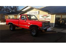Picture of 1985 C/K 10 - $20,995.00 - PR5N