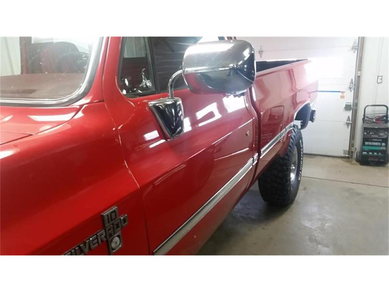 Large Picture of 1985 C/K 10 - $20,995.00 - PR5N