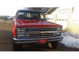 Picture of 1985 Chevrolet C/K 10 located in Iowa - PR5N