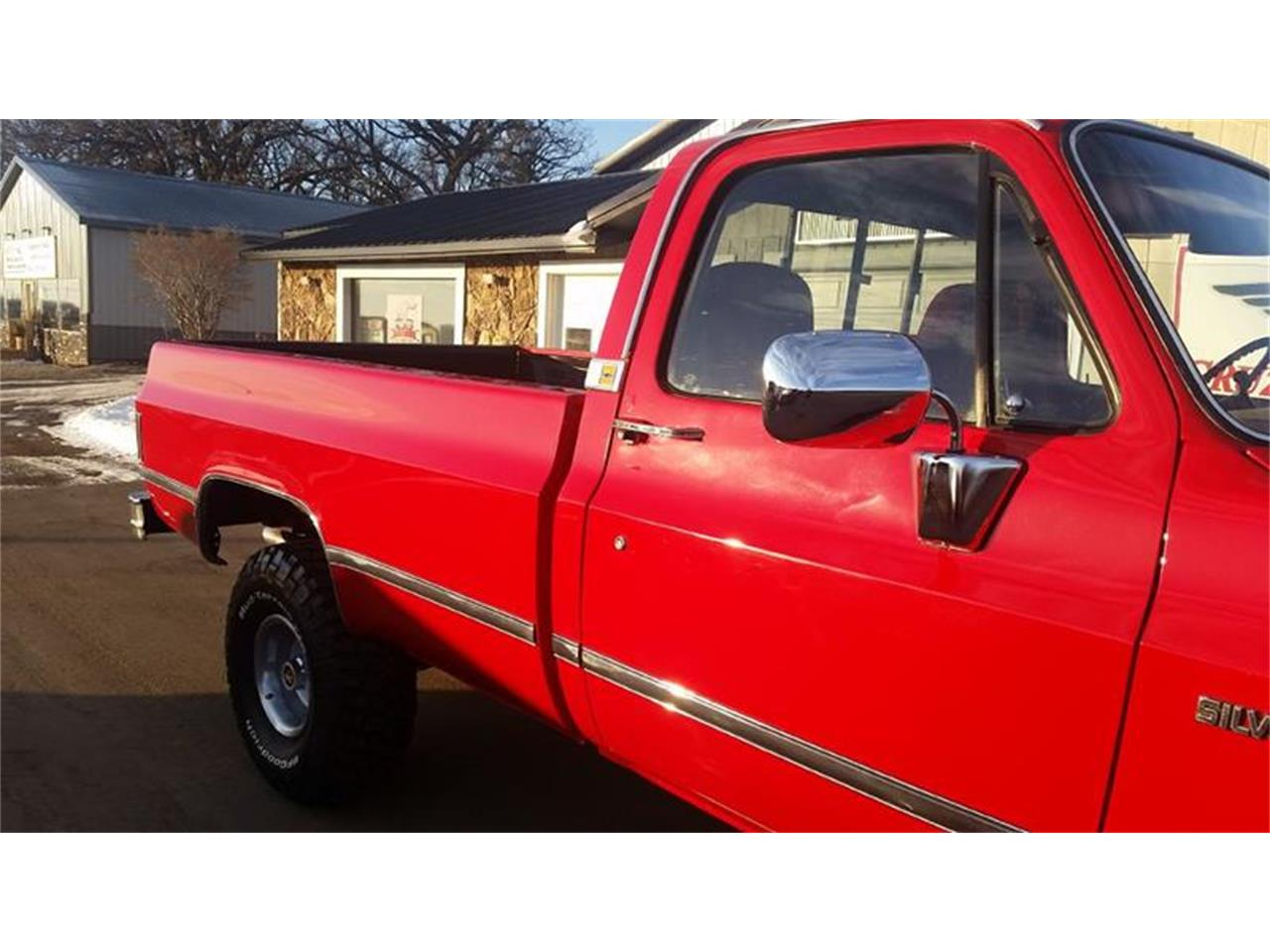 Large Picture of 1985 Chevrolet C/K 10 - $20,995.00 - PR5N
