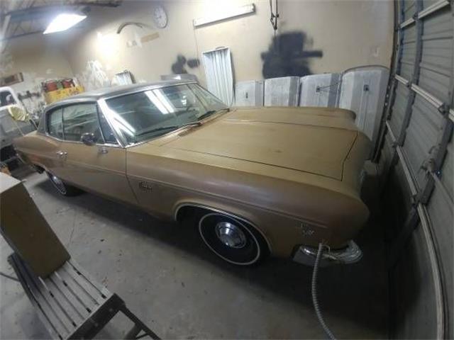 Picture of '66 Caprice - PR69
