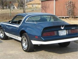 Picture of '76 Firebird - PR6O