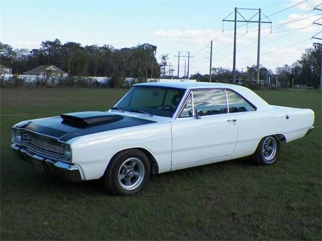 Picture of 1967 Dodge Dart located in Cadillac Michigan - $20,895.00 - PR6S