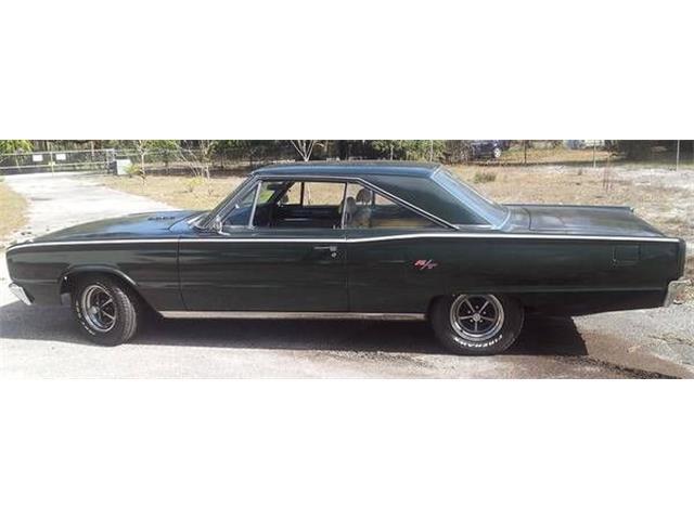Picture of '67 Dodge Coronet - PR6W