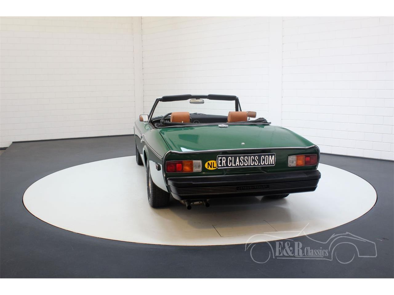 Large Picture of '76 Convertible - PR7A
