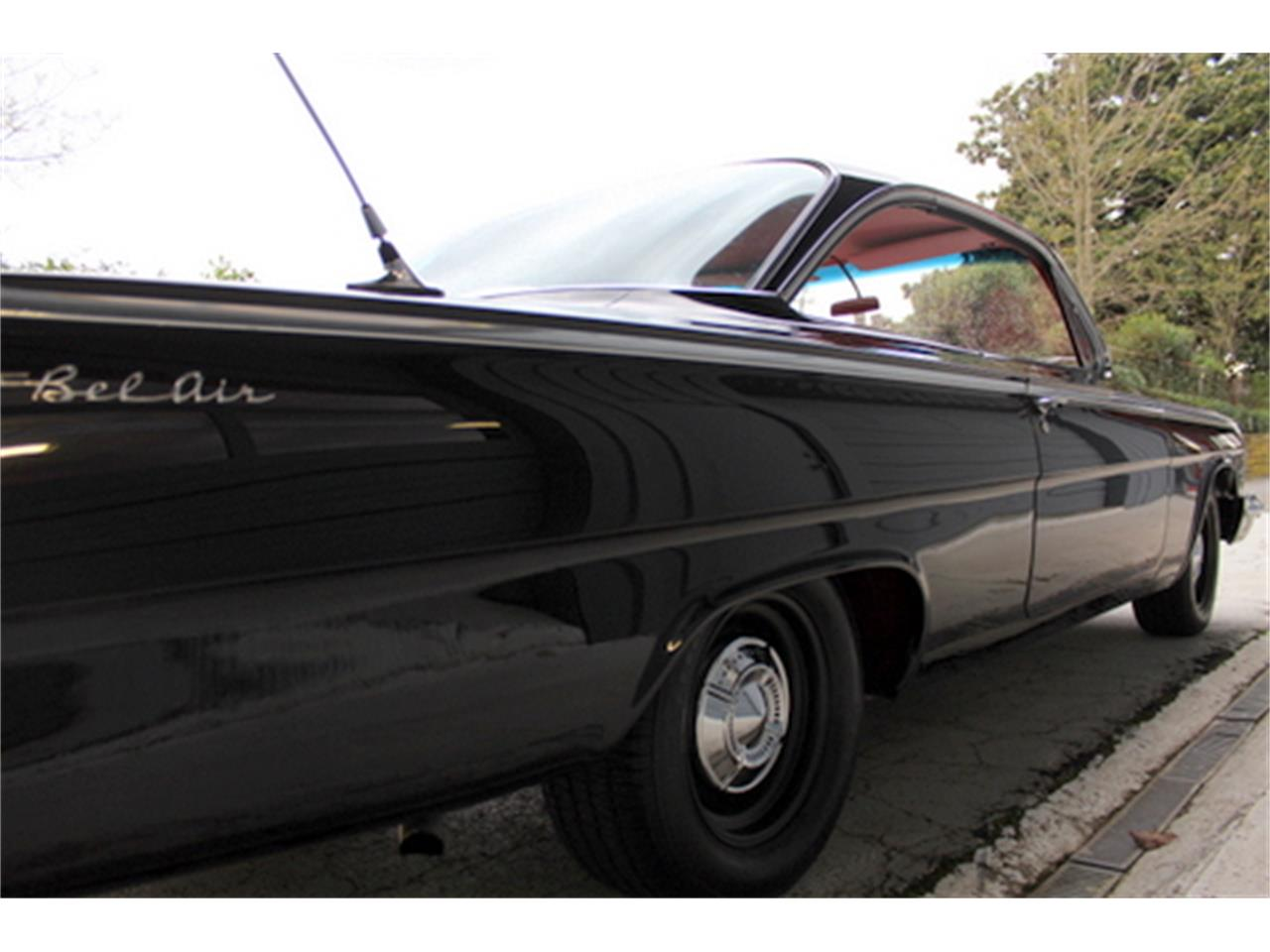 Large Picture of '62 Bel Air - PR7F