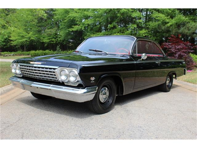 Picture of Classic '62 Bel Air - $76,950.00 Offered by  - PR7F