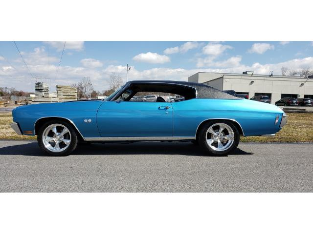 Picture of 1970 Chevrolet Chevelle located in Maryland - $38,900.00 Offered by  - PR7Y