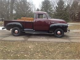 Picture of '51 Pickup - PR86