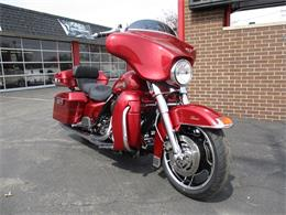 Picture of 2005 Electra Glide located in Sterling Illinois - $9,500.00 Offered by Sterling Motors Inc. - PR89