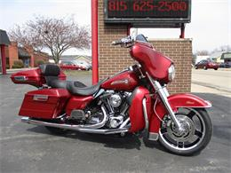 Picture of '05 Electra Glide Offered by Sterling Motors Inc. - PR89