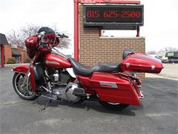 Picture of 2005 Electra Glide Offered by Sterling Motors Inc. - PR89