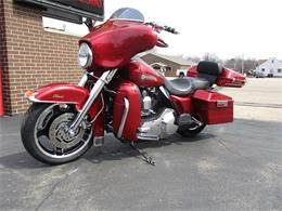 Picture of '05 Harley-Davidson Electra Glide Offered by Sterling Motors Inc. - PR89