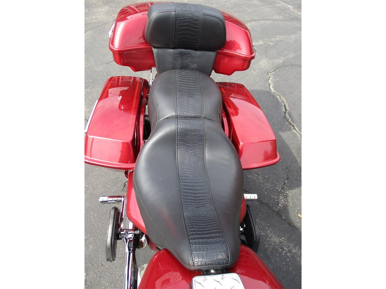 Large Picture of '05 Harley-Davidson Electra Glide - $9,500.00 - PR89