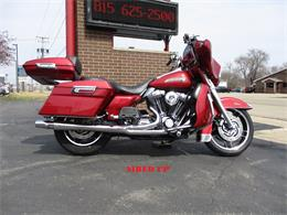 Picture of '05 Electra Glide located in Sterling Illinois - $9,500.00 - PR89