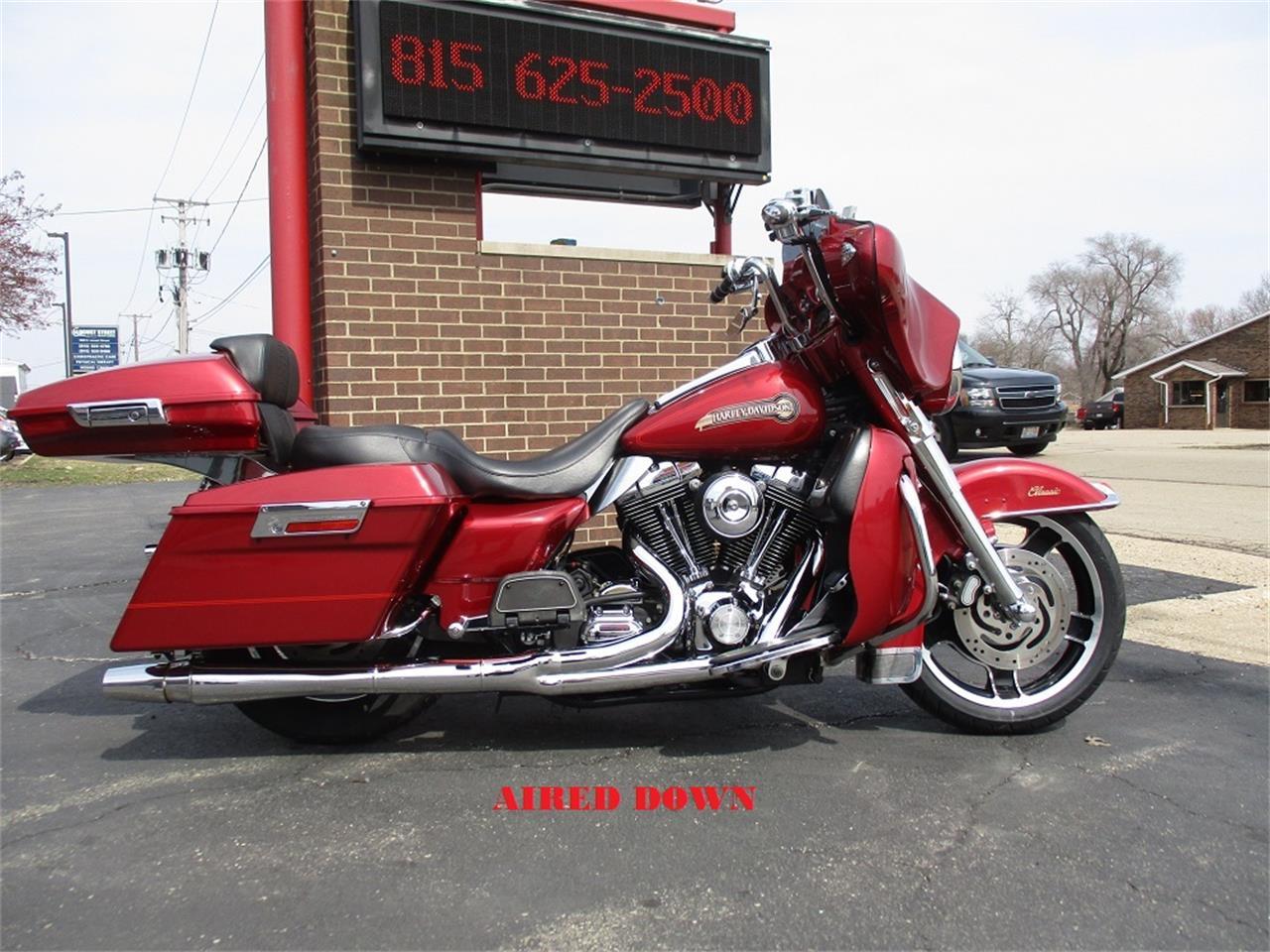 Large Picture of 2005 Harley-Davidson Electra Glide - $9,500.00 - PR89