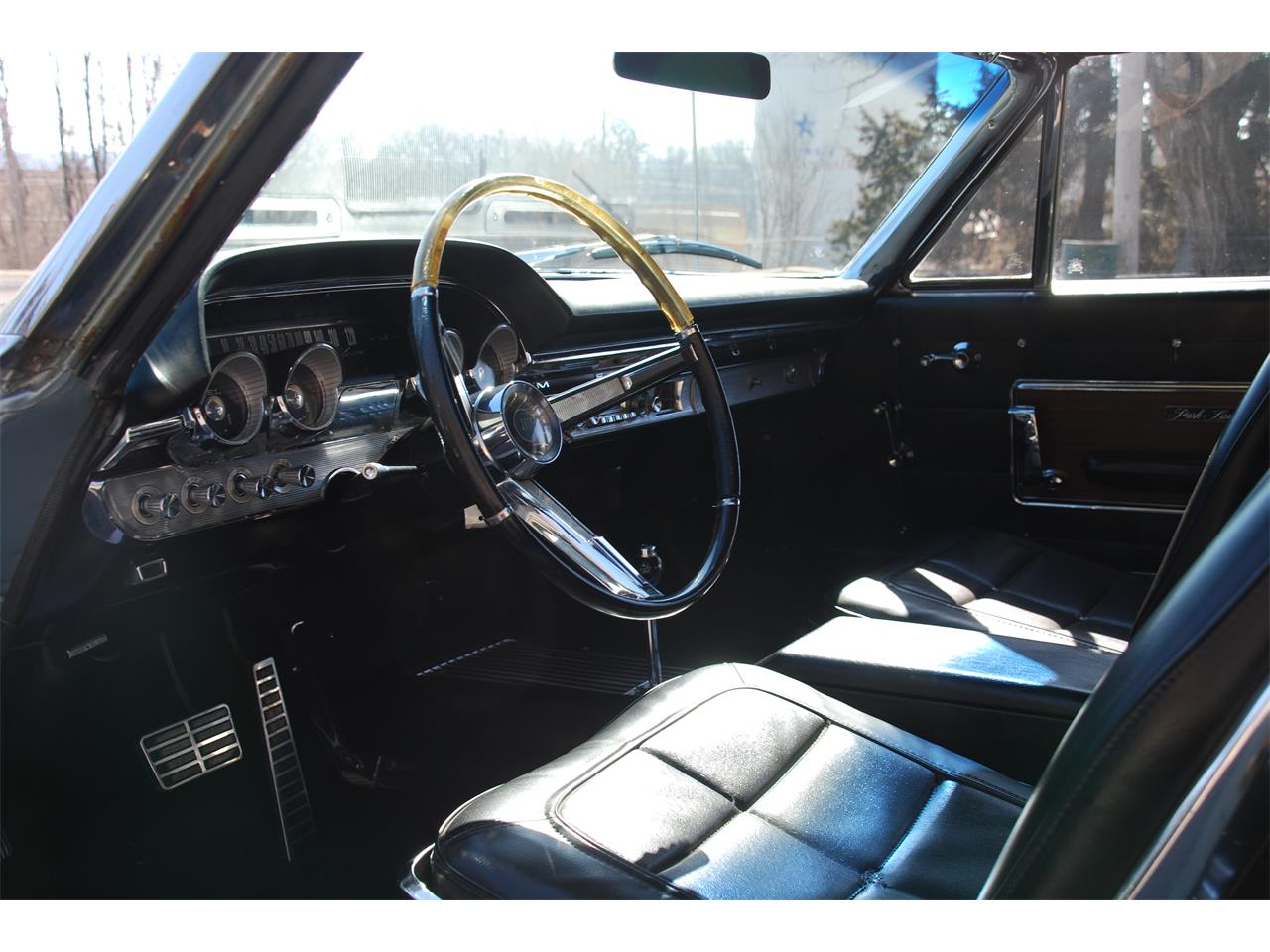 Large Picture of 1964 Park Lane located in Illinois Offered by Uftring Auto Group - PR8D